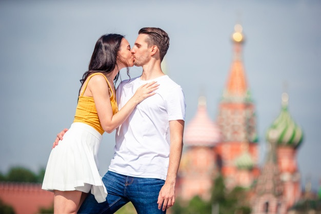 Dating Russian Local