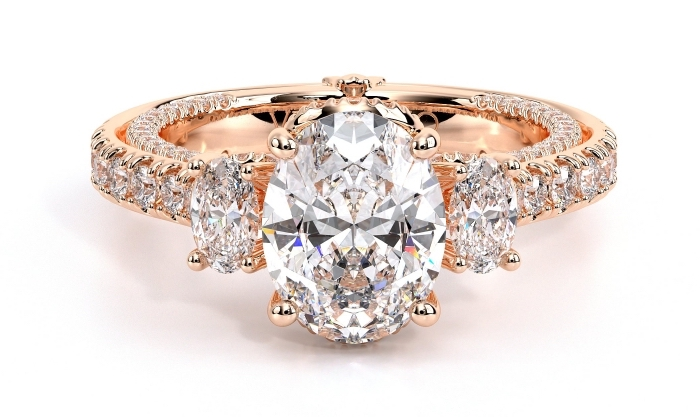 Pick the Perfect Engagement Ring