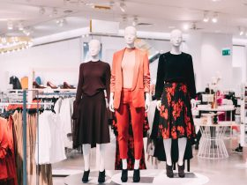 The Sustainable Future of Fashion