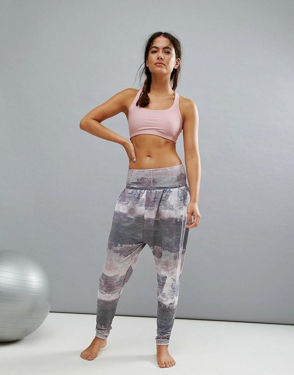 Prints and Accessories Outfit Picks to Wear for Your Yoga Class