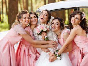 Wedding Details You Shouldn't Forget