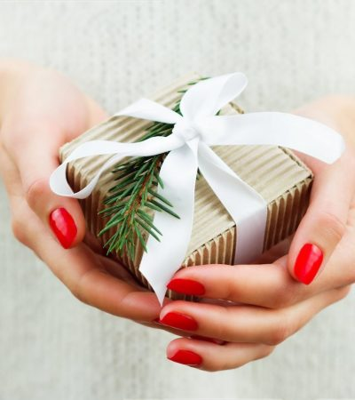 benefits of personalized gifts